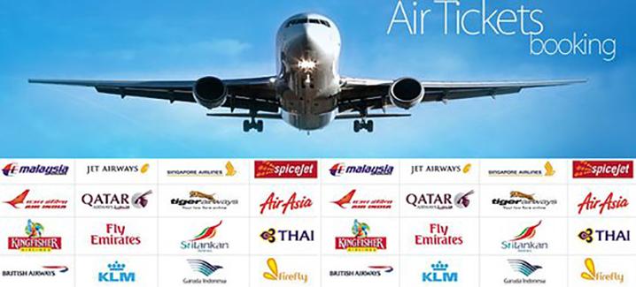 Air Ticketing